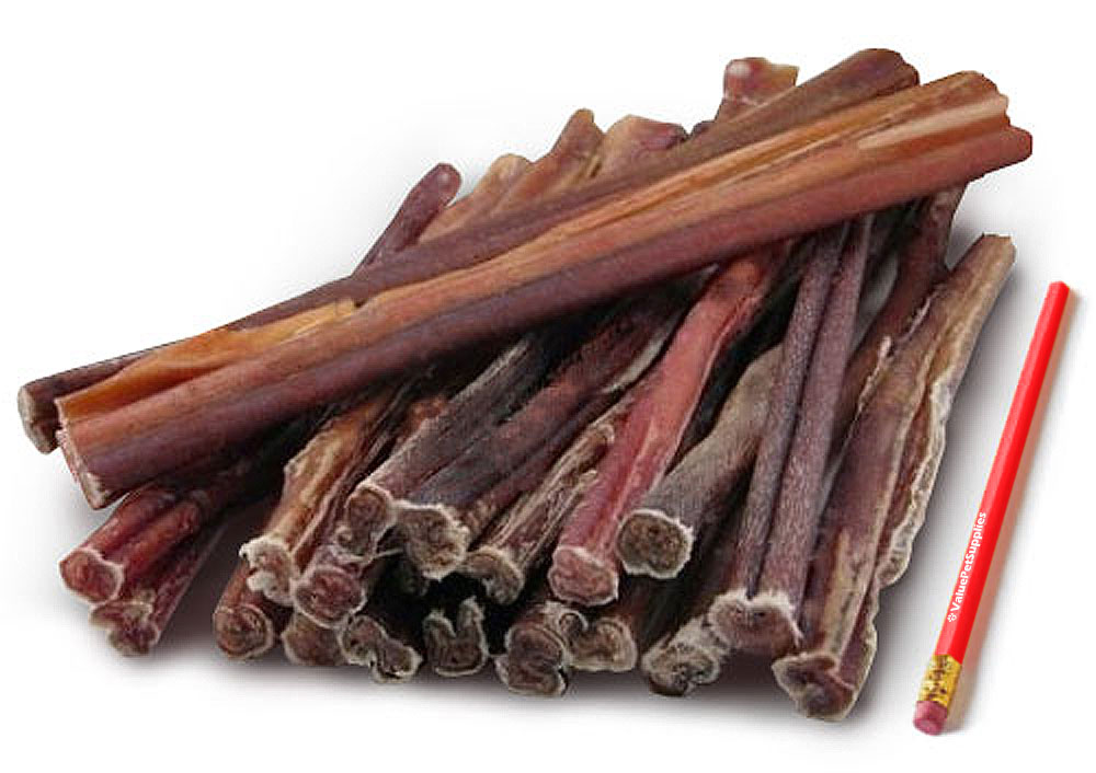 valuebull 8 all natural 12 inch medium bully sticks ebay. Black Bedroom Furniture Sets. Home Design Ideas